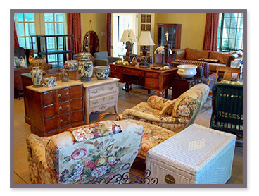 Estate Sales - Caring Transitions Lee's Summit